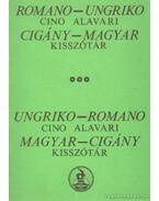 Cigány-magyar magyar cigány kisszótár