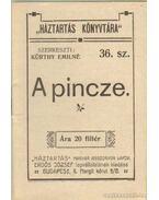 A pincze (mini)