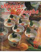 Magyar Konyha 1992. XVI. évfolyam (teljes)