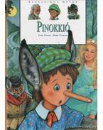 Pinokkió - Klasszikus mesék