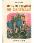 Rectis de L'Histoire de Carthage