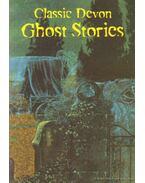 Classic Devon Ghost Stories