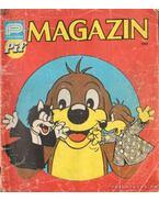Pajtás Magazin - Pif 1981.