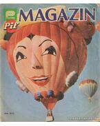 Pajtás Magazin Pif 1986.