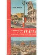 Le Meravigliose citta D'Italia