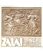 Zalai népi művészek