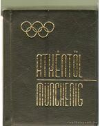 Athéntől Münchenig 1896-1972 (mini)