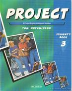 Project Student's Book 3