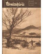Természetjárás 1958. 1959. teljes (2 évfolyam egybekötve)