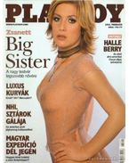 Playboy 2003. február