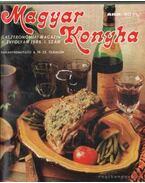 Magyar Konyha 1986. X. évfolyam (teljes)