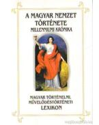 A magyar nemzet története - Millenniumi krónika