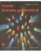 Nouvel itinéraire grammatical