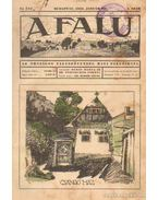 A falu 1925. (teljes évfolyam)