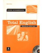 Total English upper intermediate workbook (with key)