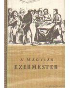 A Mágyiás ezermester (reprint) (mini)