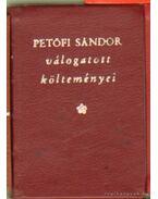 Petőfi Sándor válogatott költeményei (mini)