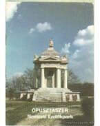 Ópusztaszer - Nemzeti Emlékpark