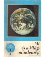 Mi és a Világmindenség