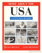 More about the USA - A cultural reader