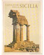 Capolavori della Sicilia