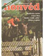 Hajrá Hondvéd programmagazin 1982. I. 15
