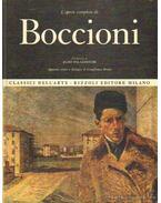 L'opera completa di Boccioni