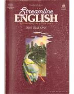 Streamline English Destination