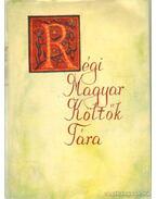 Régi Magyar költők tára XVII. század  3.