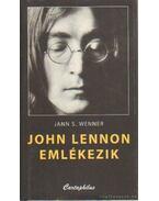 John Lennon emlékezik