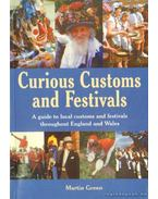 Curious Customs and Festivals