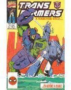 Transformers 1995/1. 23. szám