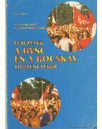 A football-tértől a nemzeti bajnokságig - Fejezetek a DVSC és a Bocskay történetéből