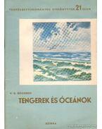 Tengerek és óceánok