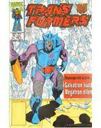 Transformers 1995/4. 26. szám