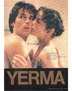 Yerma - Frederico Garcia Lorca drámája alapján