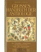 Grosses Handbuch der Astrologie