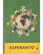 Esperanto nyelvkönyv