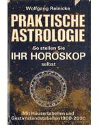 Praktische Astrologie