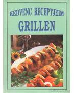 Grillen (Kenvenc receptjeim)