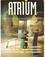 Atrium 1997/3. június-július