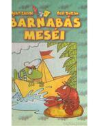 Barnabás meséi