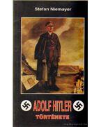 Adolf Hitler története