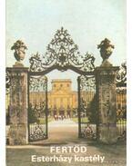 Fertőd - Esterházy kastély