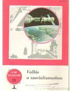 Vallás a szocializmusban