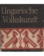 Ungarische Volkskunst