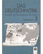 Das Deutschmobil