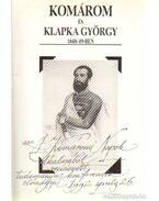Komárom és Klapka György 1848-49-ben