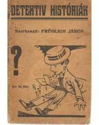 Detektiv históriák