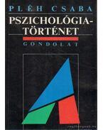Pszichológiatörténet